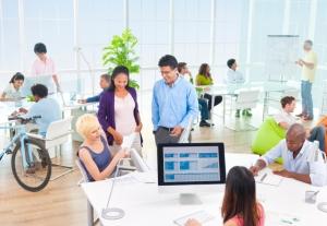 Open office staples advantage
