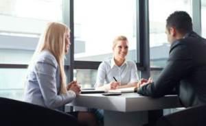 Telecommuting recruitment staples advantage